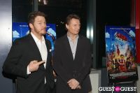 Warner Bros. Pictures and Village Roadshow Pictures with The Cinema Society host a screening of