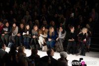 NYC Fashion Week FW 14 Mara Hoffman Backstage #21