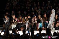 NYC Fashion Week FW 14 Mara Hoffman Backstage #22