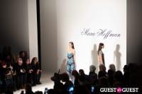 NYC Fashion Week FW 14 Mara Hoffman Backstage #25