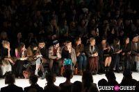 NYC Fashion Week FW 14 Mara Hoffman Backstage #27