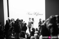 NYC Fashion Week FW 14 Mara Hoffman Backstage #33