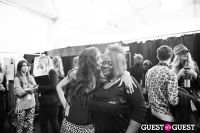 NYC Fashion Week FW 14 Mara Hoffman Backstage #52