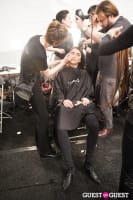 NYC Fashion Week FW 14 Mara Hoffman Backstage #62