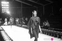 NYC Fashion Week FW 14 Mara Hoffman Backstage #73