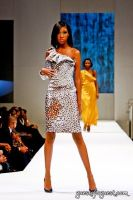 Thurgood Marshall College Fund Front Row Fashion Show #6