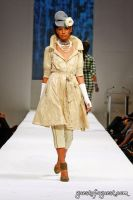 Thurgood Marshall College Fund Front Row Fashion Show #9