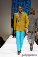 Thurgood Marshall College Fund Front Row Fashion Show #10