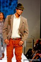Thurgood Marshall College Fund Front Row Fashion Show #11