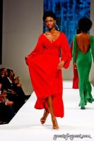 Thurgood Marshall College Fund Front Row Fashion Show #18