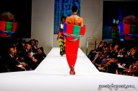 Thurgood Marshall College Fund Front Row Fashion Show #28