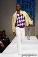 Thurgood Marshall College Fund Front Row Fashion Show #38