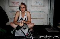 Live Garage Glam #9