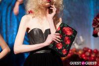 NYC Fashion Week FW 14 Alice and Olivia Presentation #10