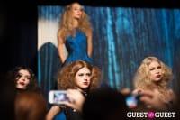 NYC Fashion Week FW 14 Alice and Olivia Presentation #16