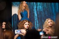 NYC Fashion Week FW 14 Alice and Olivia Presentation #17