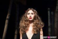 NYC Fashion Week FW 14 Alice and Olivia Presentation #20