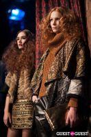 NYC Fashion Week FW 14 Alice and Olivia Presentation #35