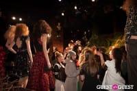 NYC Fashion Week FW 14 Alice and Olivia Presentation #41
