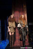 NYC Fashion Week FW 14 Alice and Olivia Presentation #44