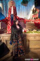 NYC Fashion Week FW 14 Alice and Olivia Presentation #46