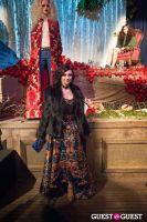 NYC Fashion Week FW 14 Alice and Olivia Presentation #47