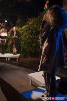 NYC Fashion Week FW 14 Alice and Olivia Presentation #49