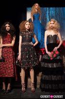 NYC Fashion Week FW 14 Alice and Olivia Presentation #52