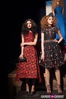 NYC Fashion Week FW 14 Alice and Olivia Presentation #53