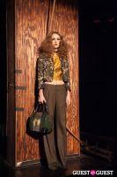 NYC Fashion Week FW 14 Alice and Olivia Presentation #54