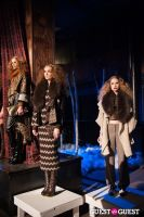 NYC Fashion Week FW 14 Alice and Olivia Presentation #56