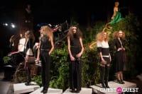 NYC Fashion Week FW 14 Alice and Olivia Presentation #57