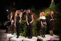 NYC Fashion Week FW 14 Alice and Olivia Presentation #58