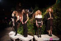 NYC Fashion Week FW 14 Alice and Olivia Presentation #59