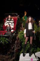 NYC Fashion Week FW 14 Alice and Olivia Presentation #62