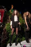 NYC Fashion Week FW 14 Alice and Olivia Presentation #63