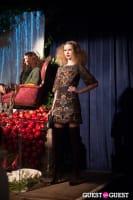 NYC Fashion Week FW 14 Alice and Olivia Presentation #64