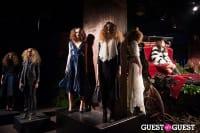 NYC Fashion Week FW 14 Alice and Olivia Presentation #65