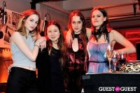 GUESS Road to Nashville Fall 2014 Collection party #4