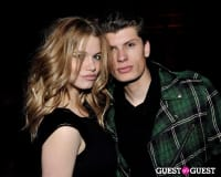 GUESS Road to Nashville Fall 2014 Collection party #14