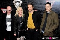 GUESS Road to Nashville Fall 2014 Collection party #16