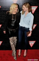 GUESS Road to Nashville Fall 2014 Collection party #17