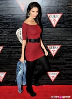 GUESS Road to Nashville Fall 2014 Collection party #20