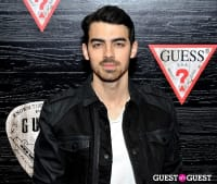 GUESS Road to Nashville Fall 2014 Collection party #40