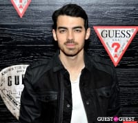 GUESS Road to Nashville Fall 2014 Collection party #41