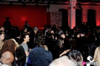 GUESS Road to Nashville Fall 2014 Collection party #45