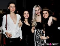 GUESS Road to Nashville Fall 2014 Collection party #58