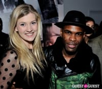 GUESS Road to Nashville Fall 2014 Collection party #61
