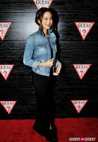 GUESS Road to Nashville Fall 2014 Collection party #71
