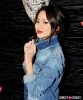 GUESS Road to Nashville Fall 2014 Collection party #72